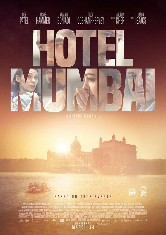 Upoznavanje događaja u Mumbaiju